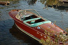 Riva Italie Ariston 1967