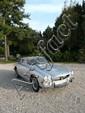 1966 MASERATI Sebring 3700 SérieII Châssis n°AM10110379 Carte grise française.Fort du succès acquis en Grand Tourisme dans les années 50' grâce aux 5000 GT