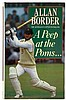 Allan Border The Australian Captain in England A