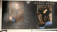 ROBBIE NEVIL ORIGINAL PROOF FOR C'EST LA VIE ALBUM