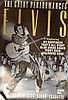 ELVIS PRESLEY ORIGINAL POSTER THE GREAT PERFORMANCES