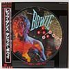 DAVID BOWIE LETS DANCE ALBUM JAPANESE PICTURE DISC