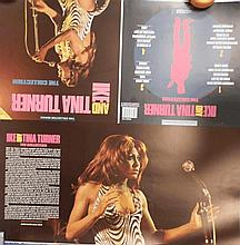 TINA TURNER PROOF FOR ALBUM COVER