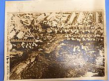 ABERFAN DISASTER PHOTO