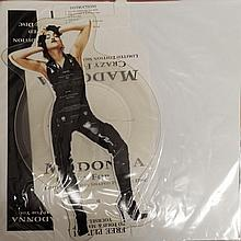 MADONNA CRAZY FOR YOU PICTURE DISC