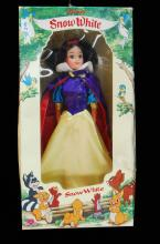 Modern Disney's Snow White Collectors Doll