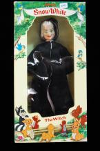 Modern Disney's The Witch Collectors Doll