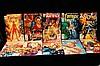 Lot Of 10 Fantastic Four Comics