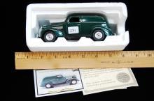 1932 Chevy Sedan Delivery 1/32 Model Car