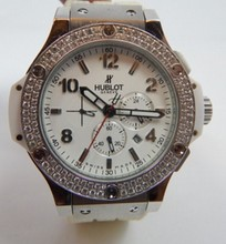 HIGH QUALITY HUBLOT TUIGA REPLICA BIG CASE WATCH