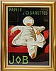 ORIGINAL CAPPIELLO JOB PAPER POSTER 1933