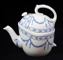 ANTIQUE WEDGWOOD STEPHENS Ltd SYP OAKLANDS TEAPOP