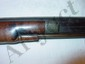 Ca. 1825 Leman Lanctr.PA O.A. Grubb black powder long rifle