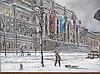 ROBERT LEBRON (b.1928, American) MET MUSEUM