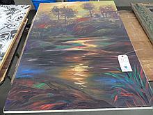 Philipp Britta Badon on Canvas 30