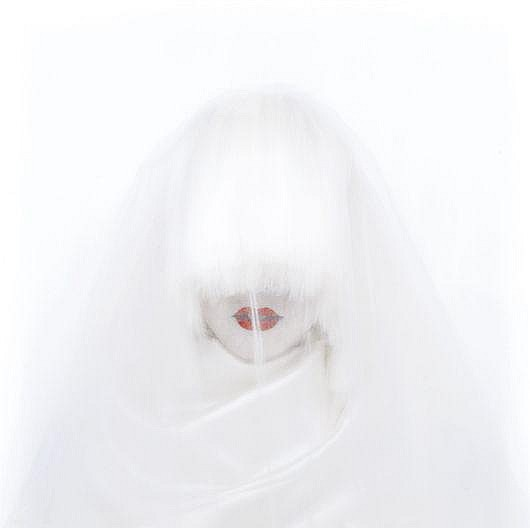 KIMIKO YOSHIDA The Bride Blinded. Self-portrait,
