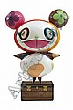 TAKASHI MURAKAMI Panda , 2003, Takashi Murakami, Click for value