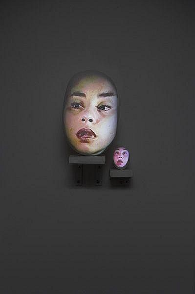 TONY OURSLER Truth, 1998