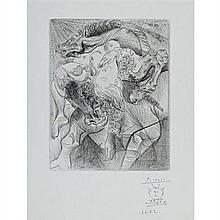 Collection Petiet-Estampes modernes