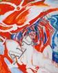 Édouard Pignon (1905-1993) Le Nu endormi