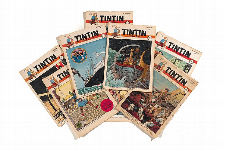 Journal Tintin (France)