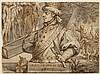 Entourage de Jan van der Straet , dit STRADANUS (1523-1605)