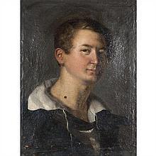 École FRANÇAISE du XIXe siècle Portrait de François Joseph-Talma