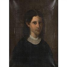 École du XIXe siècle Portrait de Rachel