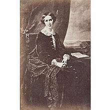 Henri de la BLANCHERE (La Flèche 1821-Le Havre 1880)