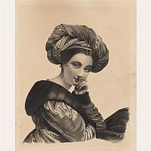 Eugénie TRIPIER LEFRANC (1805-1872), École du XIXe siècle