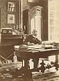 Paul Marsan dit DORNAC (1858-1941) Georges CLÉMENCEAU, journaliste et homme politique (Mouilleron-en-Pareds, 1841 - Paris, 1929)