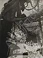 Edmund KESTING (1892-1970) Sans titre (photomontage), 1946 Épreuve gélatino-argentique d'époque sur papier mat. Signée et datée au d...