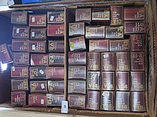 Box of 49 Matchbox Models of Yesteryear