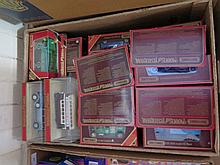 Box of 45 Matchbox Models of Yesteryear