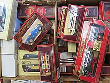 Box of 40 Matchbox Models of Yesteryear Y-23 and another box of 24 assorted