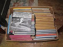 Large Quantity of Books on Railways
