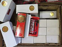 Box of 18 Models of Yesteryear