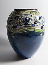 A Royal Doulton Vase