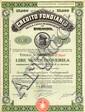 5% Credito Fondiario della Cassa di Risparmio in Bologna