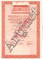 Buoni del Tesoro Poliennali 13% di scadenza 1° luglio 1983 - D.L. 11 ottobre 1976 n. 699 convertito nella Legge 10 dicembre 1976 n. 797 e D.M. 22 aprile 1977 e 13 giugno 1978
