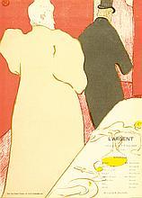 L'Argent. 1895