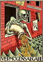 Vermögensabgabe. 1922