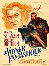 Le Voyage Fantastique. 1951