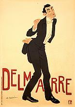 Delmarre. ca. 1908