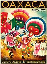 Oaxaca. ca. 1941