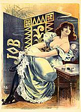 Job. ca. 1895