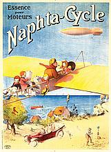 Naphta-Cycle. 1911
