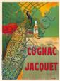 Cognac Jacquet.  ca. 1887