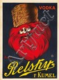 Relskys Vodka. 1910