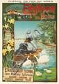 Enghien-les-Bains. ca. 1891